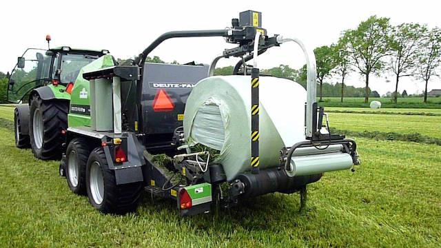 FixMaster 235 BalePack