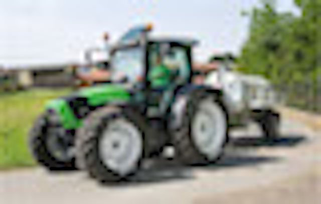 Agrofarm 100