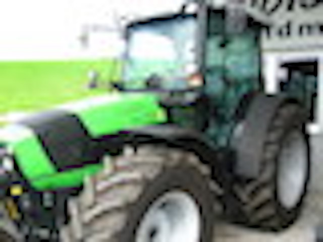 Agrofarm 420 TTV