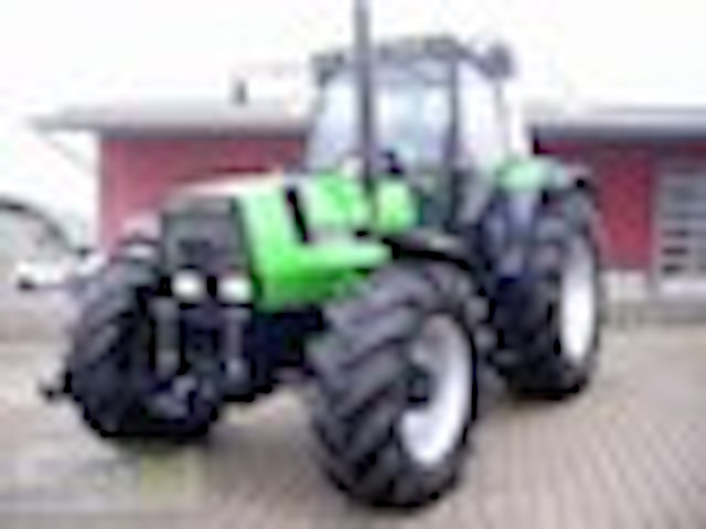 AgroStar 6.61
