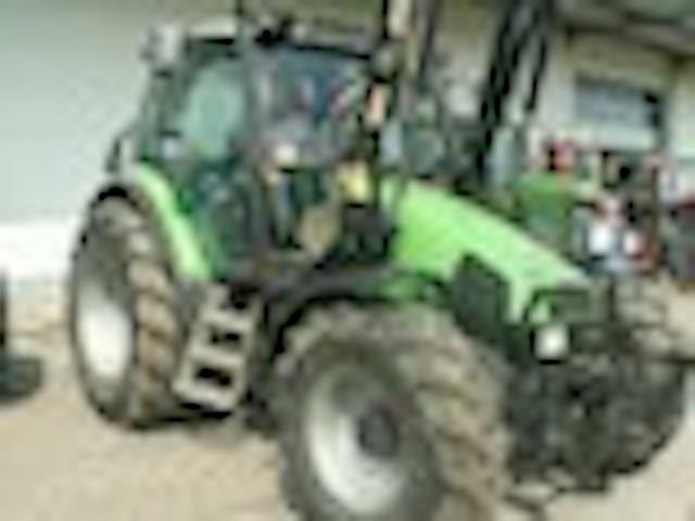 Agrotron 100 MK2