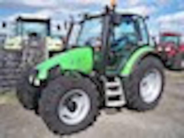 Agrotron 100 MK3