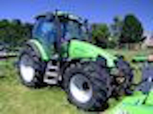 Agrotron 105 MK3