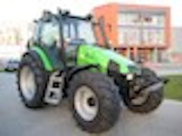 Agrotron 106 MK2