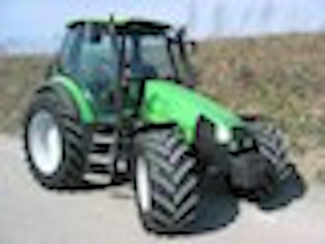 Agrotron 106 MK3