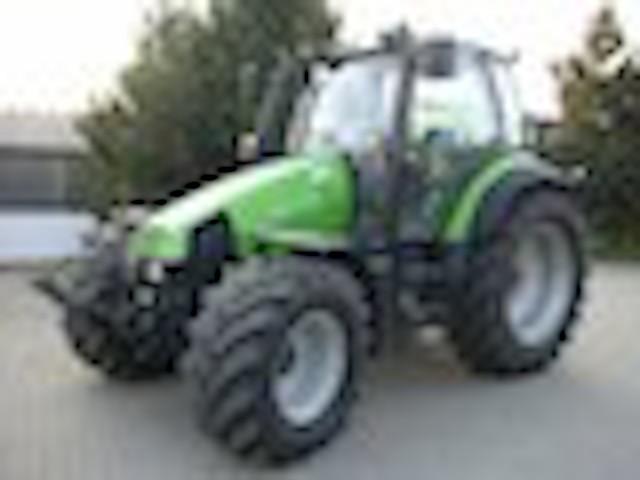 Agrotron 110 MK2