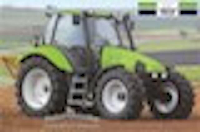 Agrotron 110 MK3