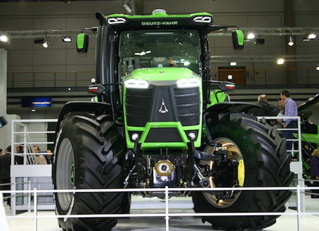 Agrotron 11350 TTV