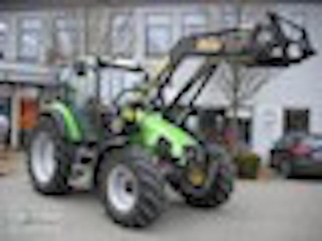 Agrotron 115 MK3