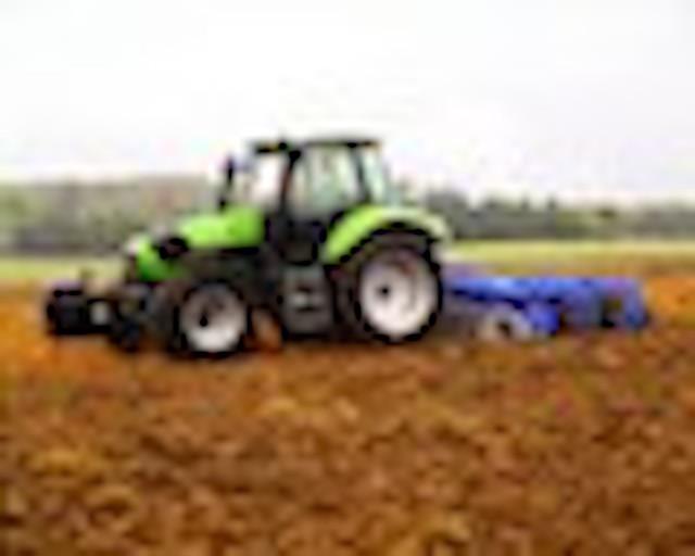 Agrotron 128