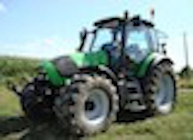 Agrotron 130 7L