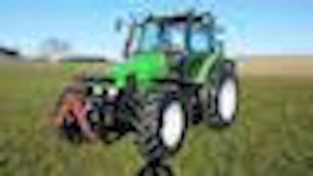 Agrotron 135 MK2
