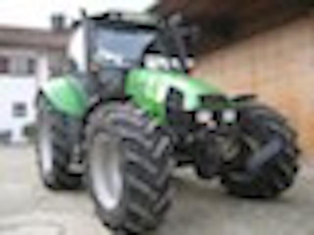 Agrotron 135 MK3