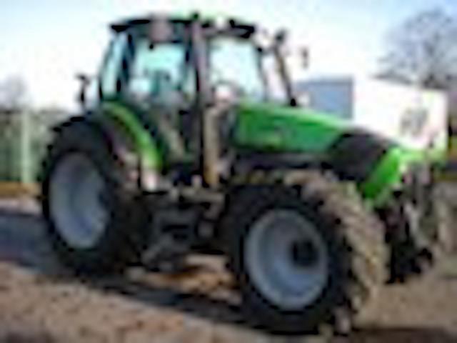 Agrotron 140