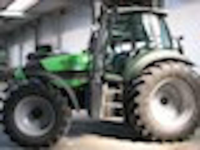 Agrotron 150.7