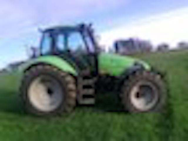 Agrotron 150 MK3