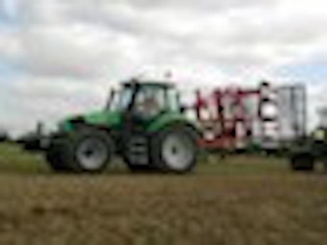 Agrotron 165.7