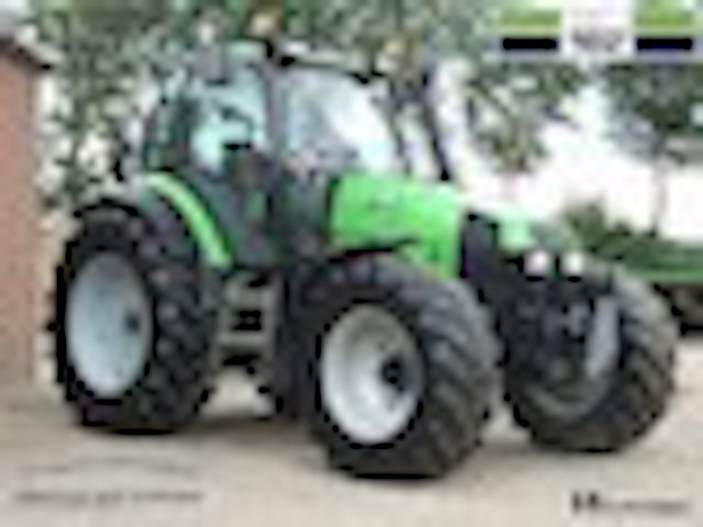 Agrotron 165 MK3