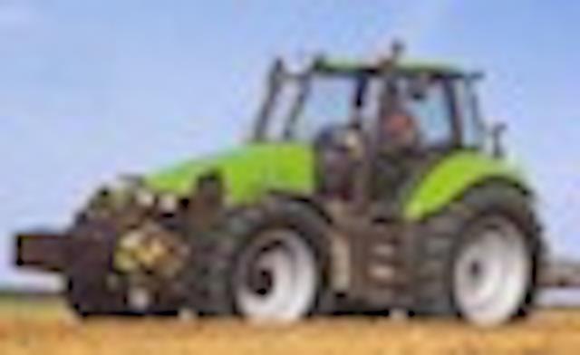 Agrotron 175 MK2
