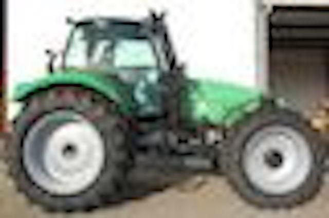 Agrotron 175 MK3
