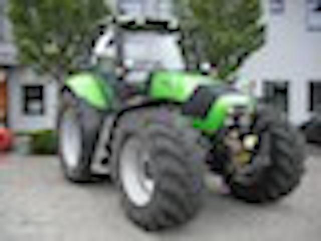 Agrotron 180.7