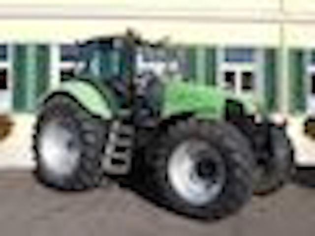 Agrotron 200 MK2