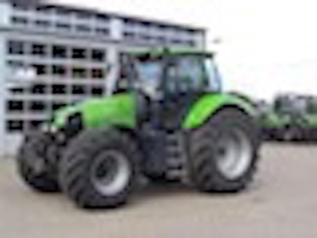 Agrotron 200 MK3