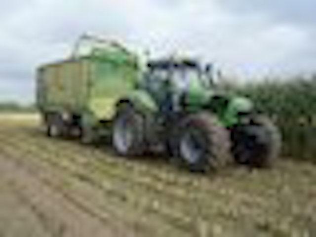 Agrotron 210