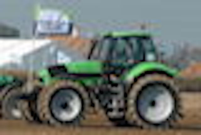Agrotron 215