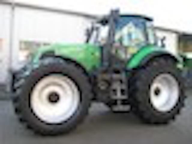 Agrotron 230 MK3