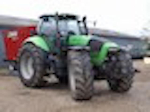 Agrotron 235