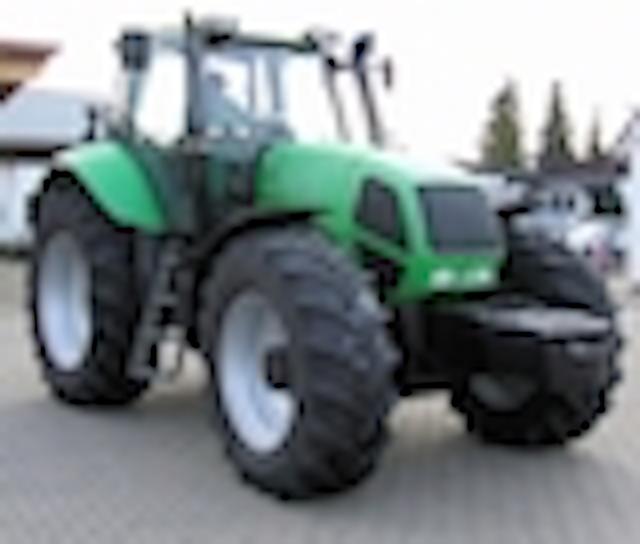 Agrotron 260 MK2