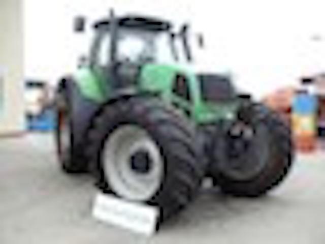 Agrotron 260 MK3