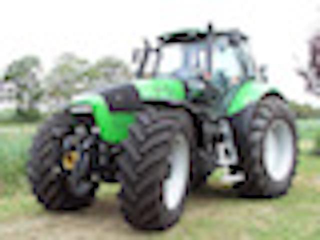 Agrotron 265