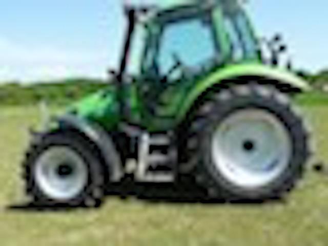 Agrotron 4.80