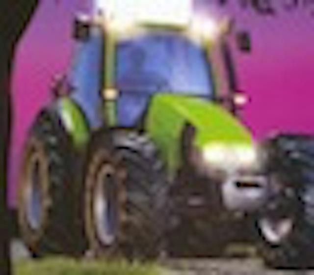Agrotron 4.90