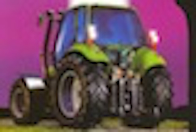 Agrotron 4.95