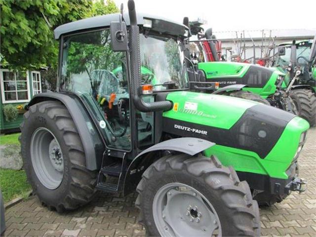 Agrotron 5080D Ecoline