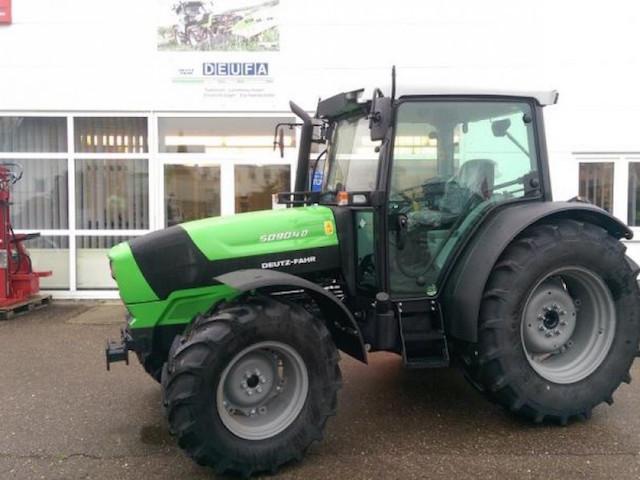 Agrotron 5090.4D