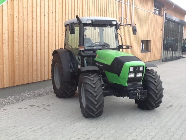 Agrotron 5090.4G MD