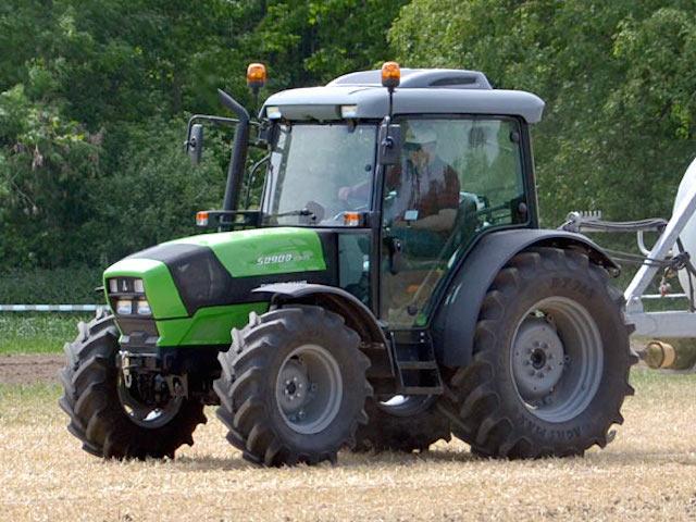Agrotron 5090D Ecoline