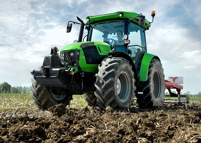 Agrotron 5090G MD