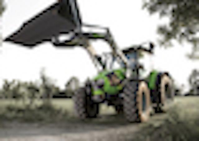 Agrotron 5100 TTV