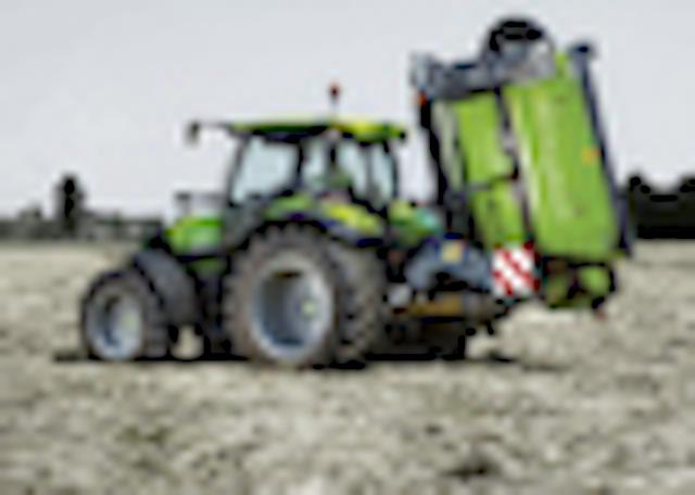 Agrotron 5100C