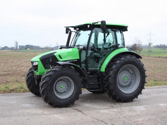 Agrotron 5100G MD