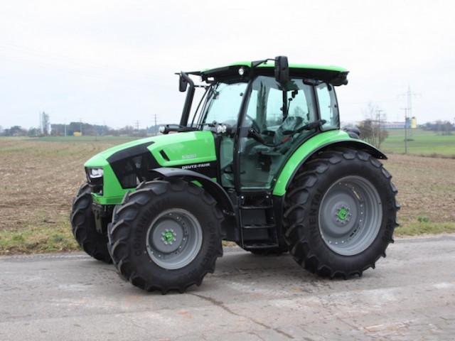 Agrotron 5100G MD