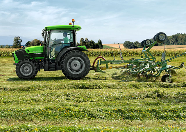 Agrotron 5105.4G MD