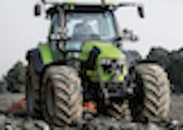 Agrotron 5110 TTV