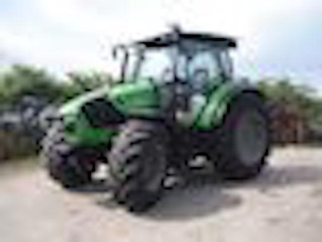 Agrotron 5110