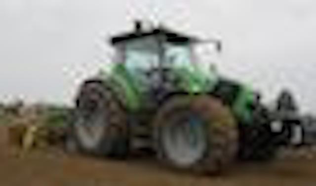 Agrotron 5120